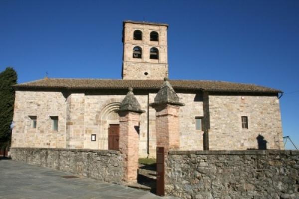 Eglise de Santa Maria Assunta