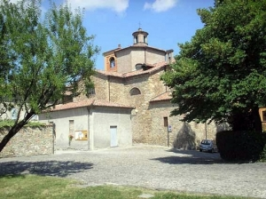 Parish Church of Santa Maria Assunta at Castellarano
