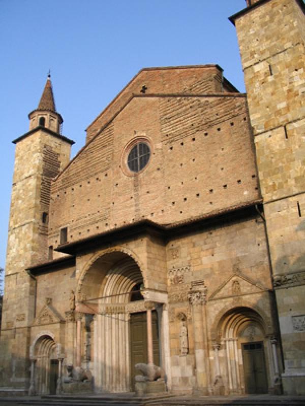 Duomo of Fidenza