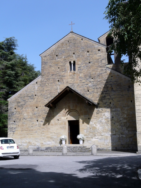 The Abbey of Marola