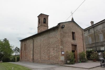 CHIESA DI SAN TOMMASO DI CABRIOLO
