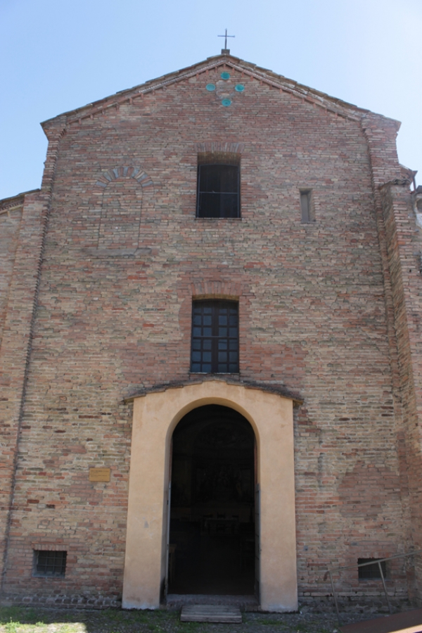 Commendam of Santa Maria Maddalena in Faenza