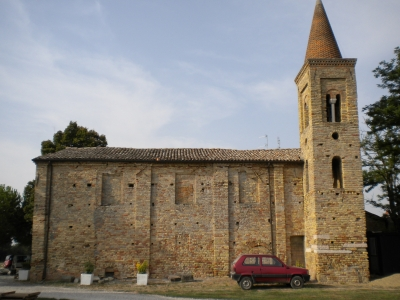 Sant'Apollinare in Longana