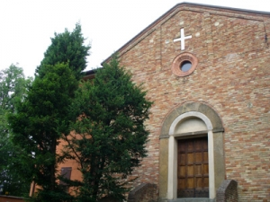 San Vittore a Bologna