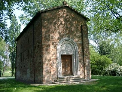 Parish Church of San Giorgio at Argenta