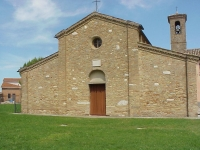 Parish Church of Santo Stefano at Pisignano