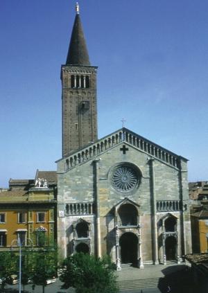 Duomo di Piacenza