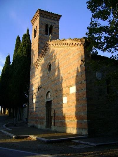 San Donato in Polenta
