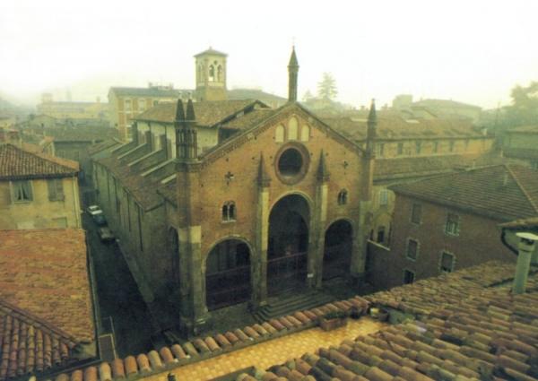 Church of Sant'Eufemia
