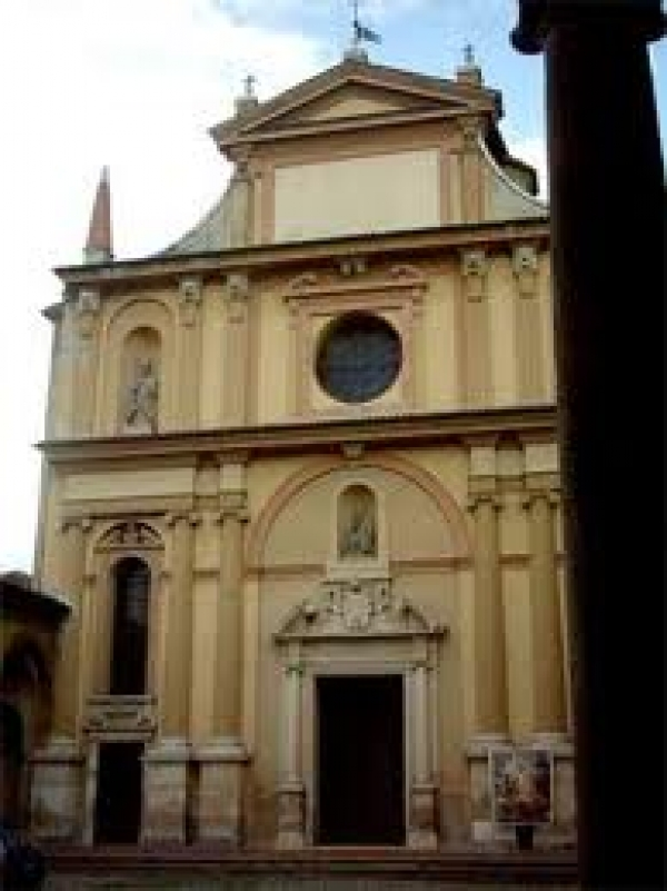 The Basilica of San Savino