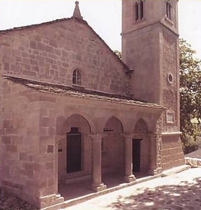 Oratory of San Michele Arcangelo