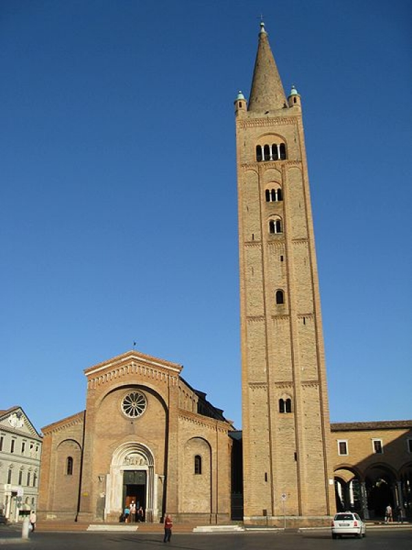 Abbaye de San Mercuriale