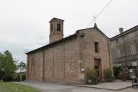 Eglise de San Tommaso di Cabriolo
