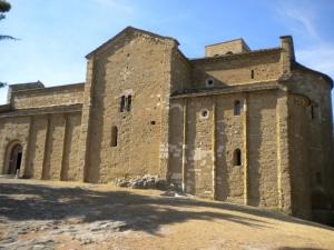 Duomo of San Leo