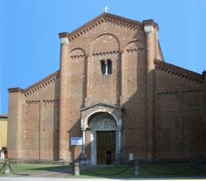 L'abbaye de Nonantola