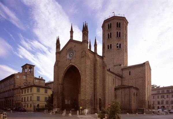 Basilique de Sant'Antonio