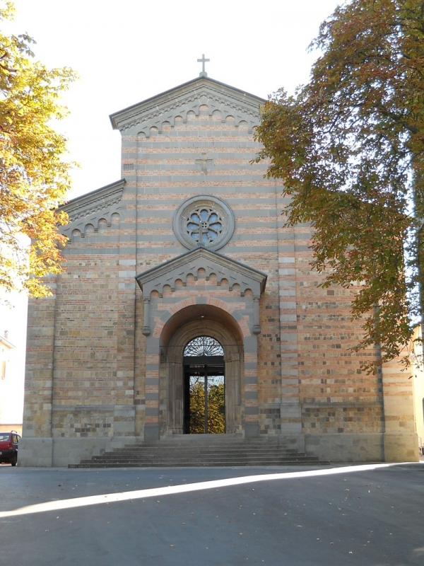 Parish Church of San Prospero
