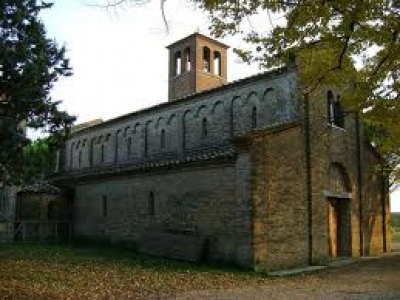 San Pietro in Trento