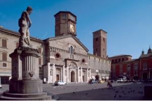 Duomo of Reggio Emilia
