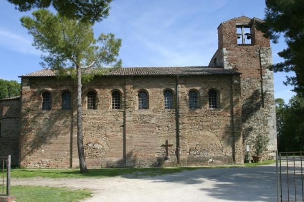 Parish Church of San Michele Arcangelo